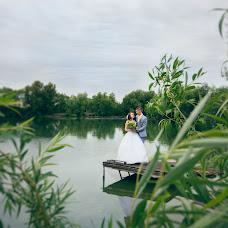 Wedding photographer Andrey Daniilov (daniilovtmb). Photo of 23.06.2017