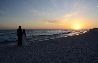 Photo: Pensacola Beach Wedding