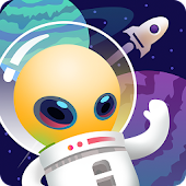 Tải Game Space Colonizers Idle Clicker Incremental