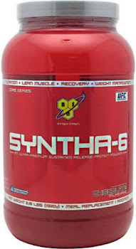 BSN Syntha-6 Protein Powder - Chocolate Milkshake