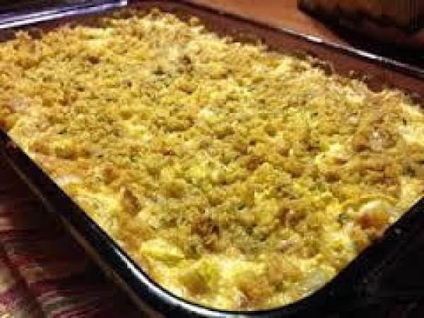 Squash Casserole Recipe