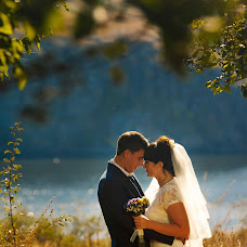 Wedding photographer Evgeniy Nazarenko (Nazzaro). Photo of 22.09.2015