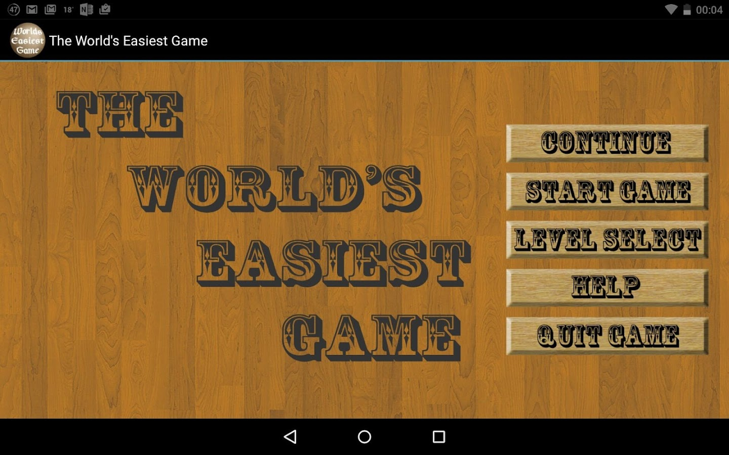 the worlds easiest game 3