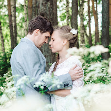 Wedding photographer Olga Miluzova (miluzova). Photo of 14.08.2016