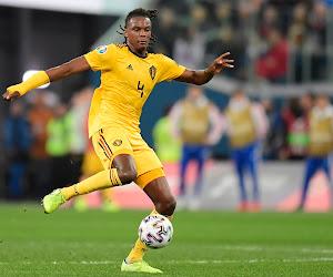 Defensieve kopzorgen voor Roberto Martinez: 'Boyata haakt af voor duels Nations League'