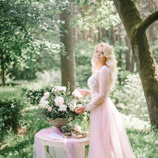 Wedding photographer Aleksandra Shimanchuk (sandrapic). Photo of 19.06.2017