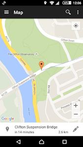 SMSLO - Share Location GPS SMS screenshot 2
