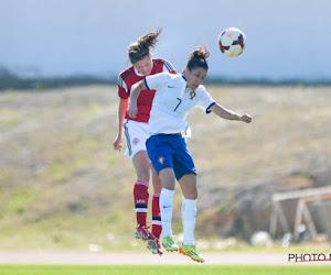 Denemarken heeft nieuwe assistente voor nationale ploeg