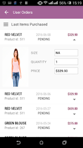 WooShopee - Woocommerce App screenshot 5