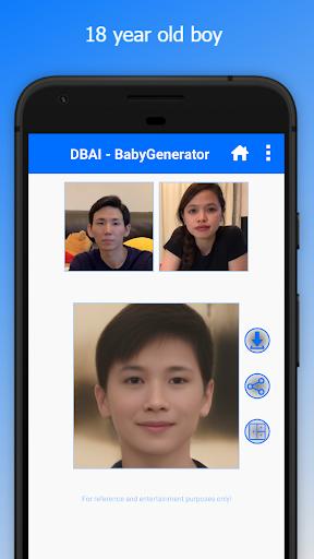 BabyGenerator screenshot 8