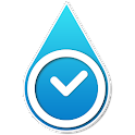 Water App (Reminder & Tracker) icon
