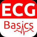 ECG Basics - Full icon