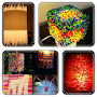 Craft Lights From Straws APK icon