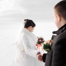 Wedding photographer Aly Rafiev (alirafiev). Photo of 06.03.2017