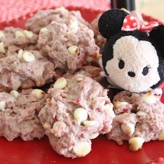 Fresh Raspberry Cookies Recipes