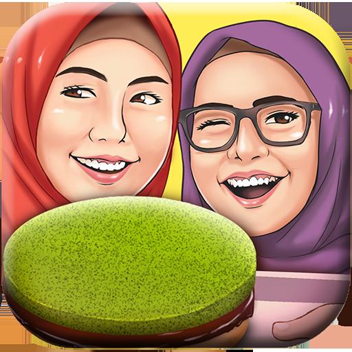 Oki & Ricis : Patata Rush (game)
