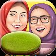 Oki & Ricis : Patata Rush icon