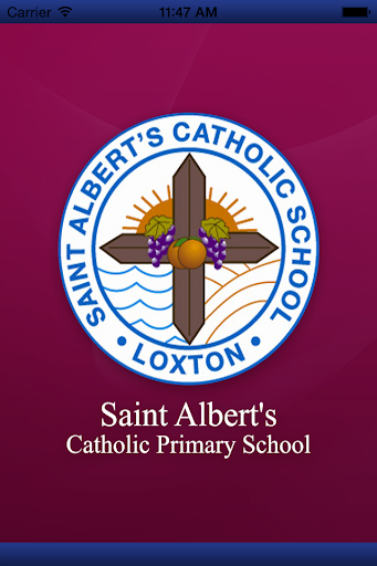 St Albert's Catholic PS Loxton