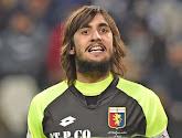 Mattia Perin devrait signer un contrat avec la Juventus