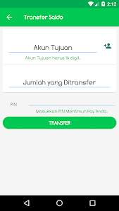 Mentimun Pay screenshot 4