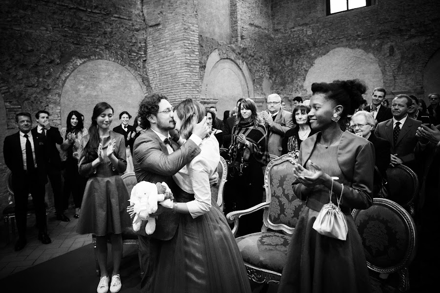 Wedding photographer Stefano Sacchi (sacchi). Photo of 07.08.2017