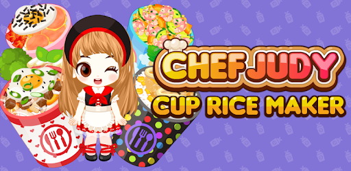 Chef Judy: Cup Rice Maker game (apk) free download for Android/PC/Windows screenshot