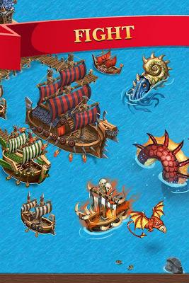 Legendary Dwarves - screenshot