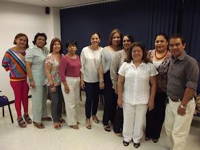 Photo: Reunión de Facultades de Educación