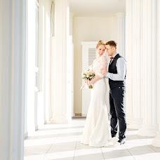Wedding photographer Dmitriy Makarchenko (weddmak). Photo of 14.02.2019