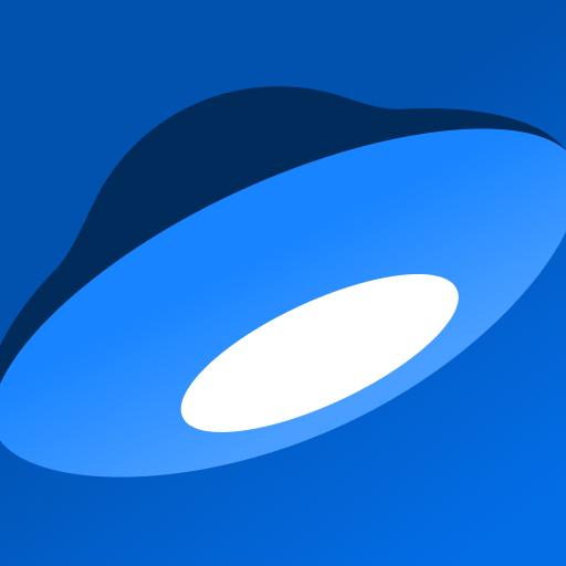 Logo for Yandex.Disk