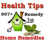 Health Tips - Home Remedies Apk
