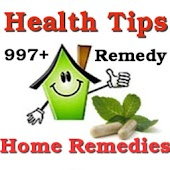 Health Tips - Home Remedies