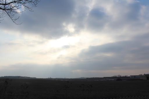 Wetterbild vom 09.02.2017 (A.M.)