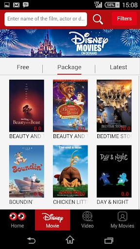 Telkomsel Moovigo screenshot 9