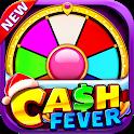 Cash Fever Slots™-Vegas Casino icon