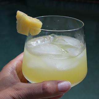 Aloha Sunset Wine Cocktail Recipe