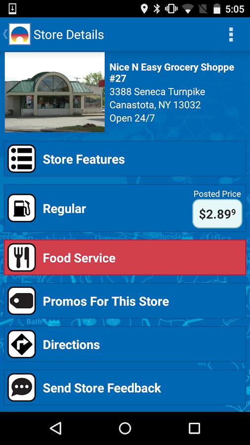 Nice N Easy Deals App- screenshot