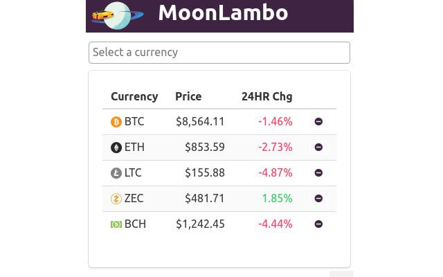MoonLambo
