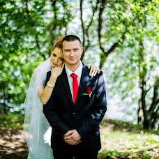 Wedding photographer Ekaterina Nikitina (NikitinaE). Photo of 16.07.2016