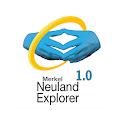 Neuland Merkel Browser 1.0 icon