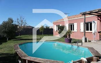 maison à Lauraguel (11)