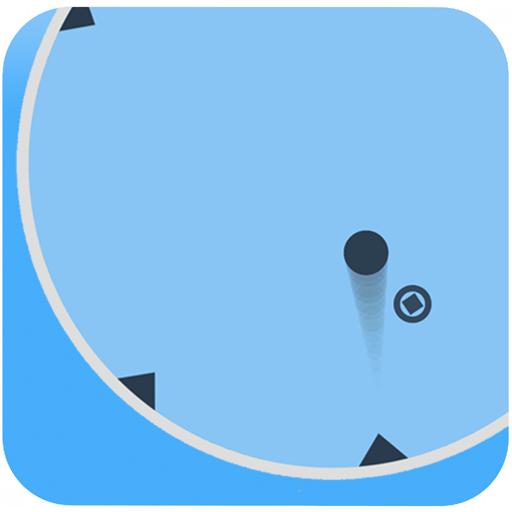 休闲の丸いボール LOGO-HotApp4Game