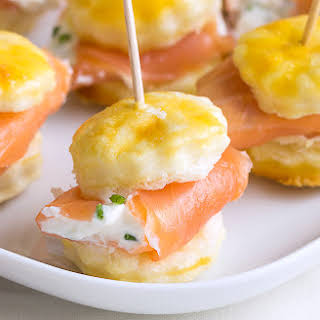 Smoked Salmon Appetizer Puff Pastry Recipes.