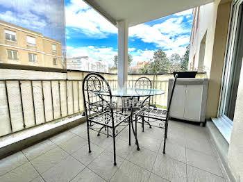 Appartement 4 pièces 63,5 m2