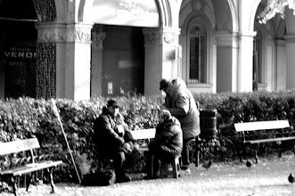 Photo: Piazza Cavour