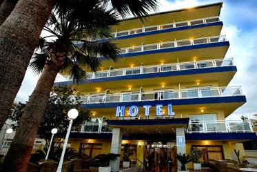 Las Arenas Hotel ****