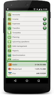 Finance Manager 2.16 Download Mod Apk 1