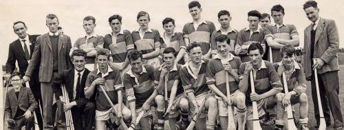 Photo: Newport M.H. Team 1964