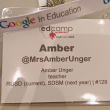 Photo: So pumped for this! #edcampmke by amberunger