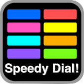 Speedy Dial!